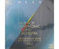 Munich Symphonic Sound Orchestra  в продаже