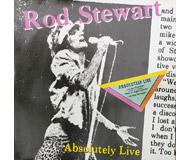 Rod Stewart  в продаже