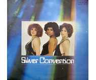 SILVER CONVENTION  в продаже